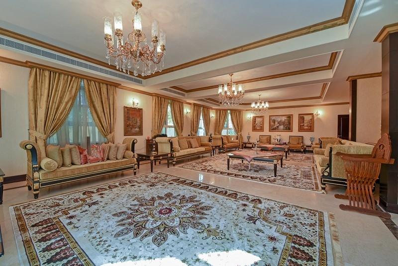 7 Bedroom Villa For Sale in  Al Barsha 8 Villas,  Al Barsha   0