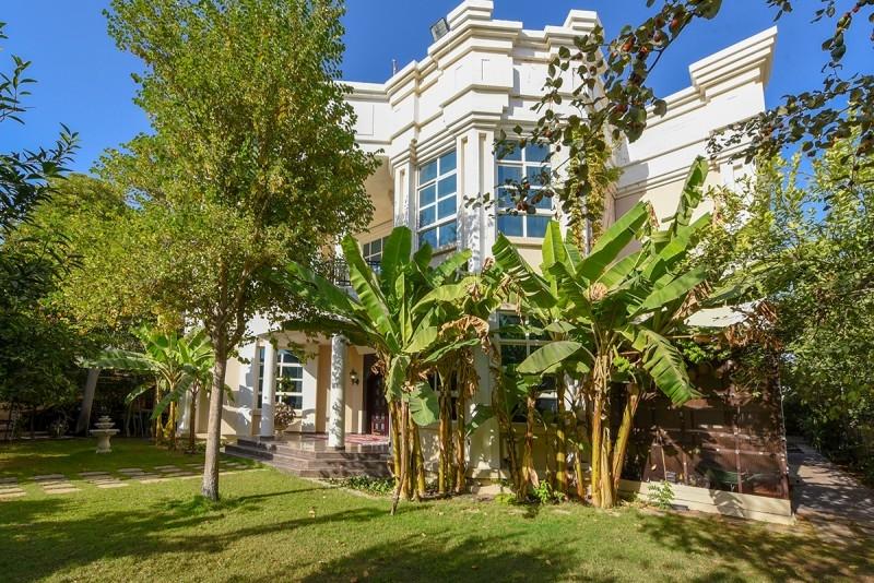 7 Bedroom Villa For Sale in  Al Barsha 8 Villas,  Al Barsha   10