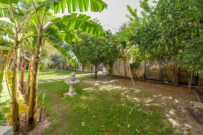 7 Bedroom Villa For Sale in  Al Barsha 8 Villas,  Al Barsha   24
