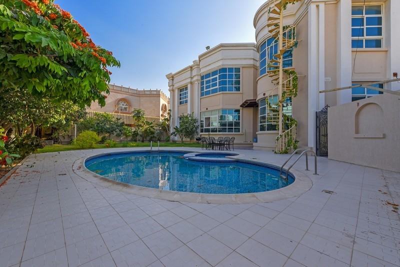7 Bedroom Villa For Sale in  Al Barsha 8 Villas,  Al Barsha   16