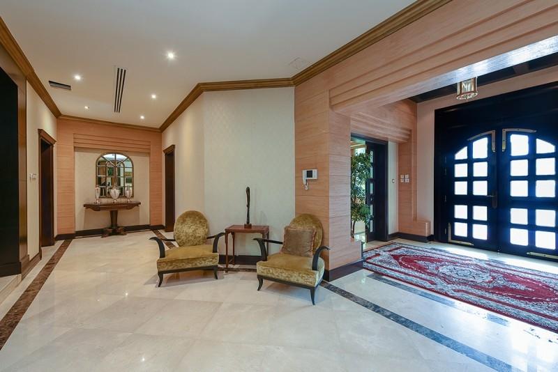 7 Bedroom Villa For Sale in  Al Barsha 8 Villas,  Al Barsha   7