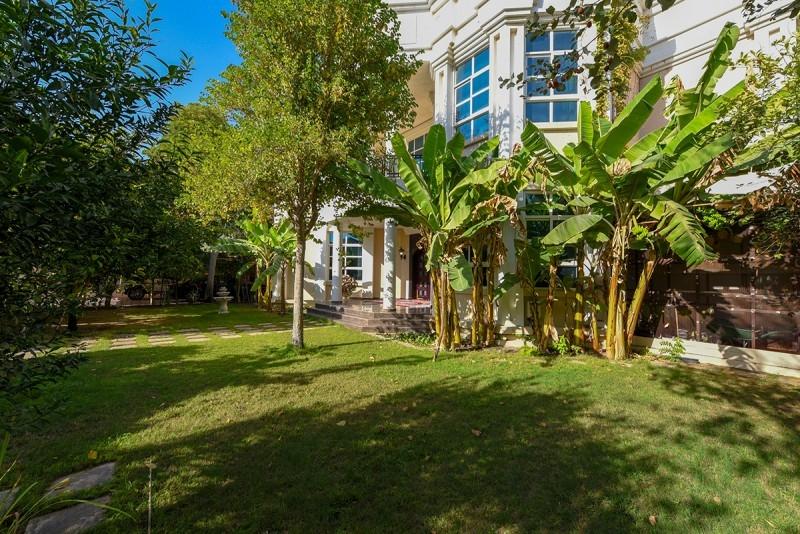 7 Bedroom Villa For Sale in  Al Barsha 8 Villas,  Al Barsha   23