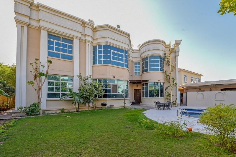 7 Bedroom Villa For Sale in  Al Barsha 8 Villas,  Al Barsha   20