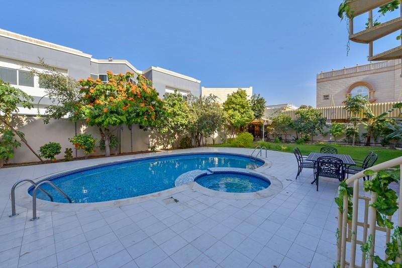 7 Bedroom Villa For Sale in  Al Barsha 8 Villas,  Al Barsha   12