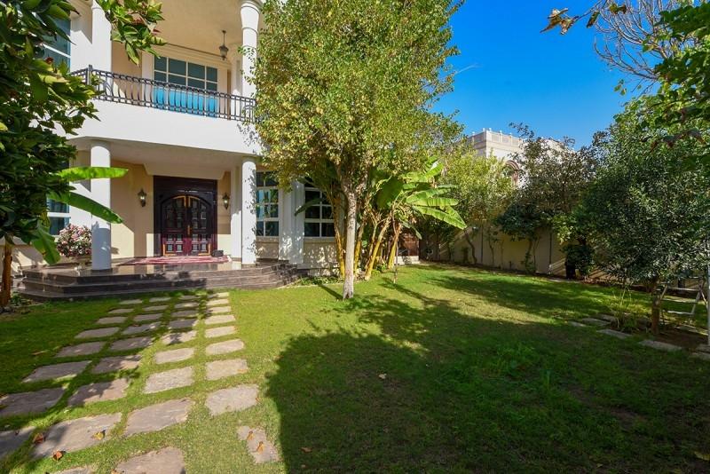 7 Bedroom Villa For Sale in  Al Barsha 8 Villas,  Al Barsha   22