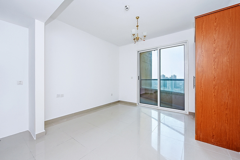 Studio Apartment For Rent in  Lakeside Tower A,  Dubai Production City (IMPZ)   2