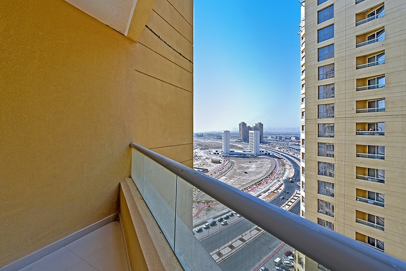 Studio Apartment For Rent in  Lakeside Tower A,  Dubai Production City (IMPZ)   6