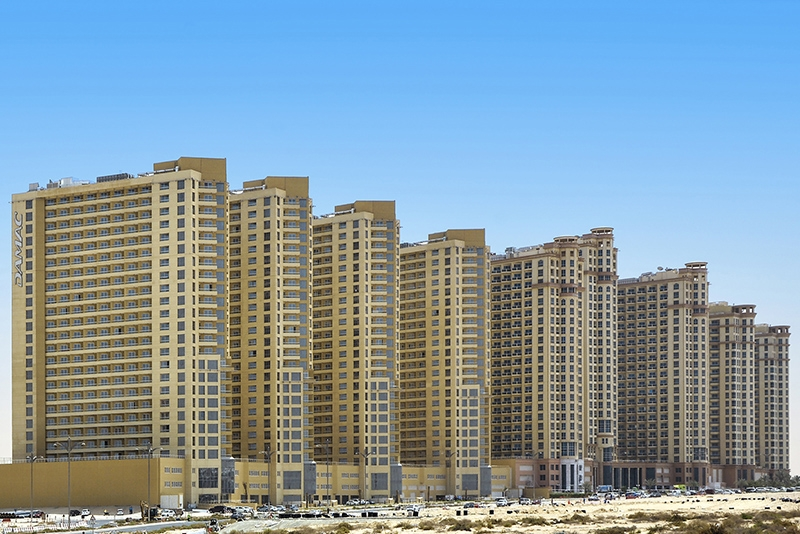 Studio Apartment For Rent in  Lakeside Tower A,  Dubai Production City (IMPZ)   8