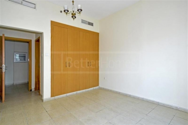 Axis Residence 6, Dubai Silicon Oasis