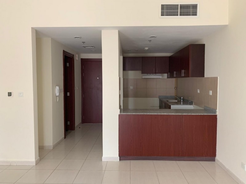 Studio Apartment For Rent in  Masaar Residence,  Jumeirah Village Circle   1