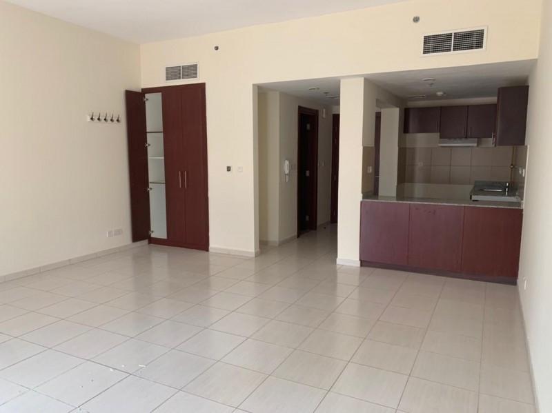 Studio Apartment For Rent in  Masaar Residence,  Jumeirah Village Circle   5