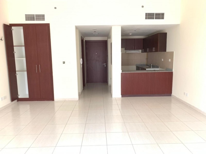 Studio Apartment For Rent in  Masaar Residence,  Jumeirah Village Circle   0