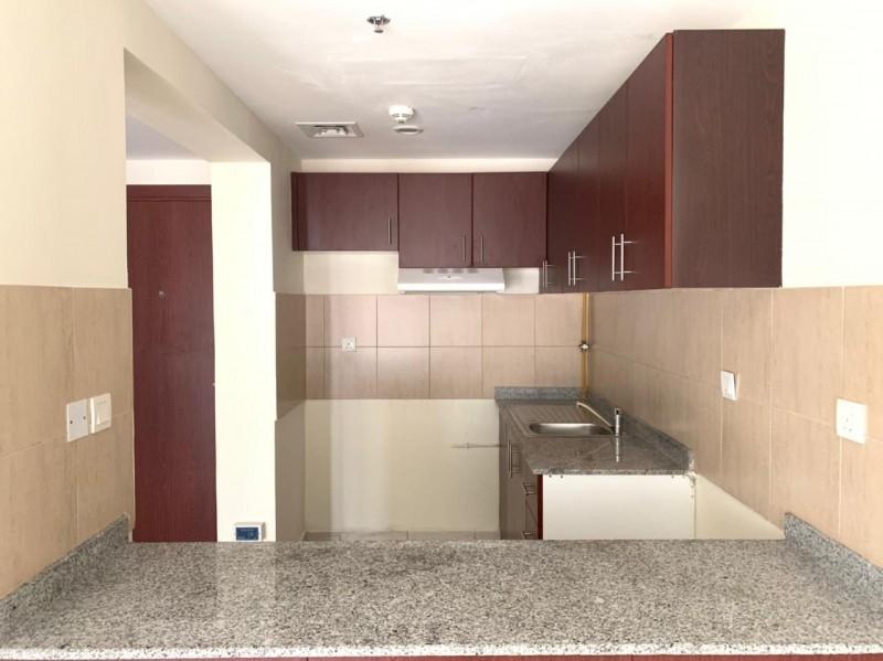Studio Apartment For Rent in  Masaar Residence,  Jumeirah Village Circle   3
