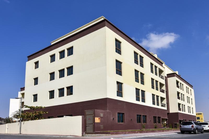 Studio Apartment For Rent in  Masaar Residence,  Jumeirah Village Circle   8