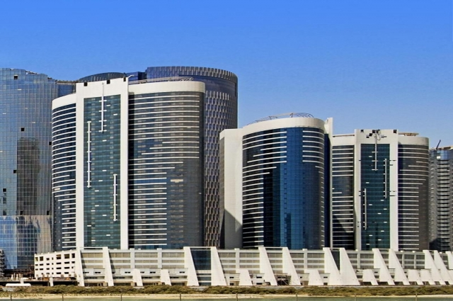 Hydra Avenue Towers, Al Reem Island