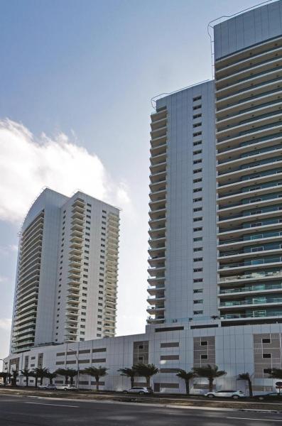 2 Bedroom Apartment For Rent in  Oceanscape,  Al Reem Island | 4