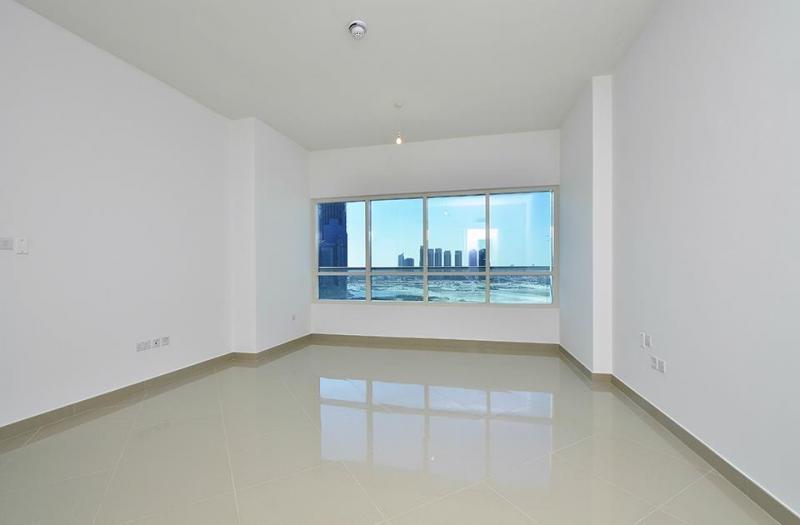 2 Bedroom Apartment For Rent in  Oceanscape,  Al Reem Island | 0