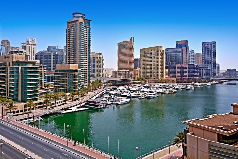 Marina Quay West, Dubai Marina