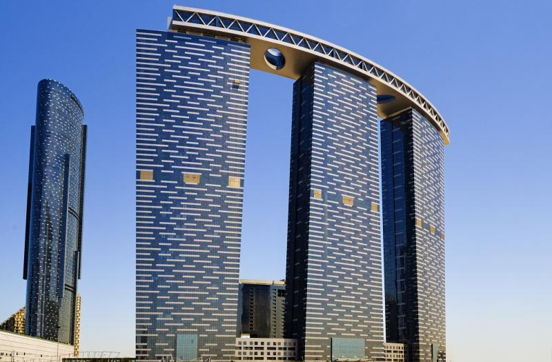 1 Bedroom Apartment For Rent in  The Gate Tower 1,  Al Reem Island | 8