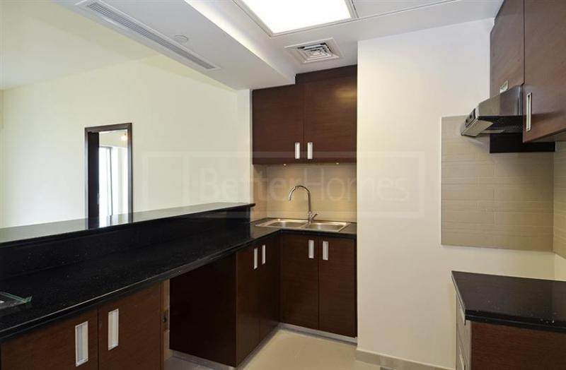 1 Bedroom Apartment For Rent in  The Gate Tower 1,  Al Reem Island | 4
