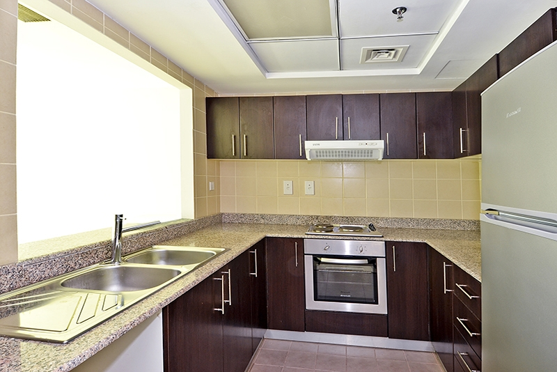 1 Bedroom Apartment For Rent in  The Point,  Dubai Marina   2