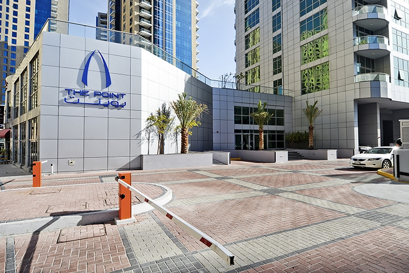 1 Bedroom Apartment For Rent in  The Point,  Dubai Marina   9