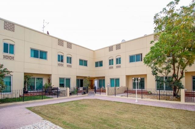 Al Nad Rashid Villa, Deira