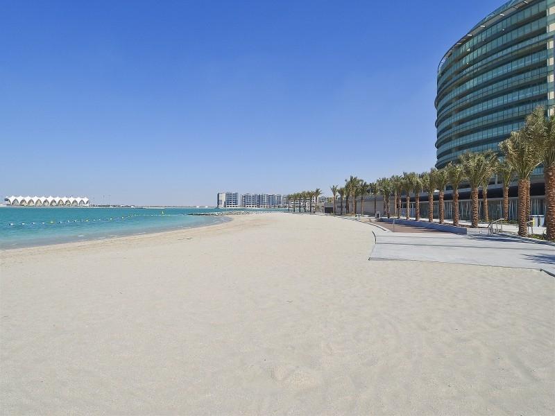 1 Bedroom Apartment For Sale in  Al Sana 1,  Al Raha Beach | 10