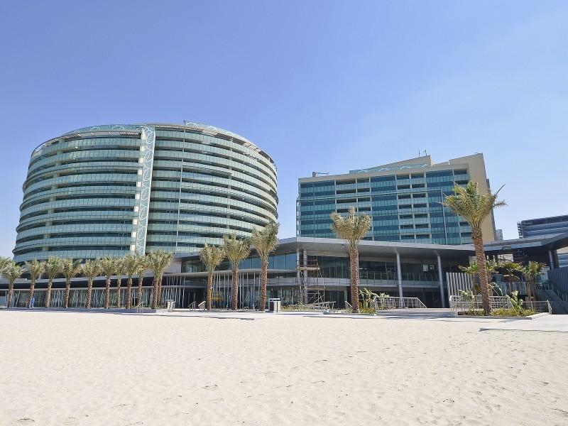 1 Bedroom Apartment For Sale in  Al Sana 1,  Al Raha Beach | 11