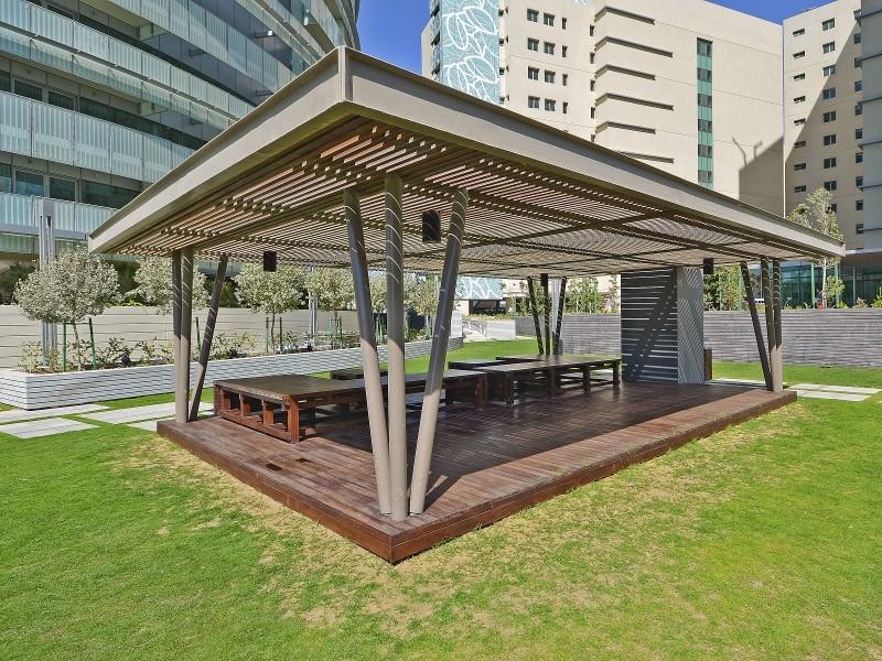 1 Bedroom Apartment For Sale in  Al Sana 1,  Al Raha Beach | 14
