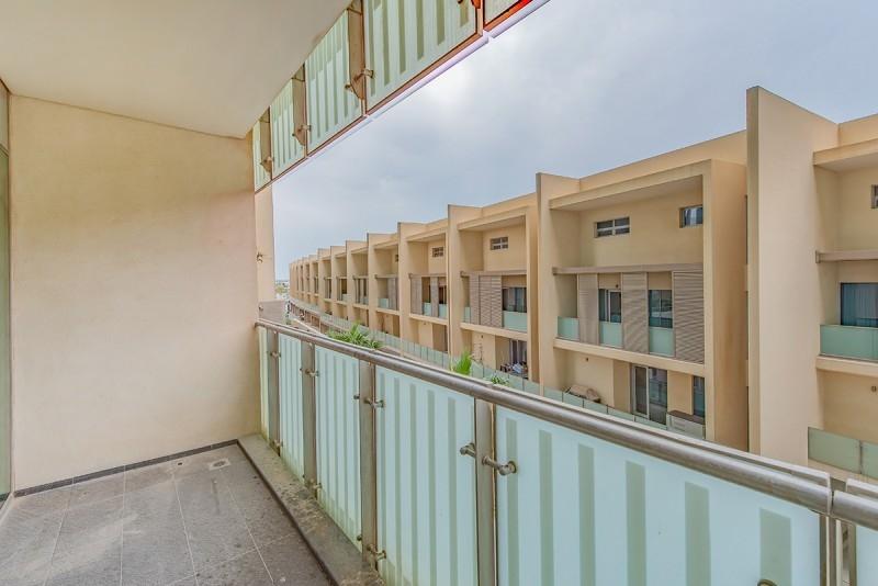 1 Bedroom Apartment For Sale in  Al Sana 1,  Al Raha Beach | 7