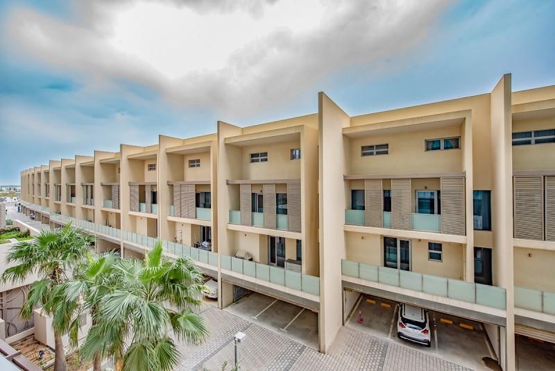 1 Bedroom Apartment For Sale in  Al Sana 1,  Al Raha Beach | 9