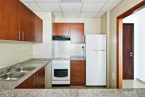 1 Bedroom Apartment For Sale in  MAG 218,  Dubai Marina | 3