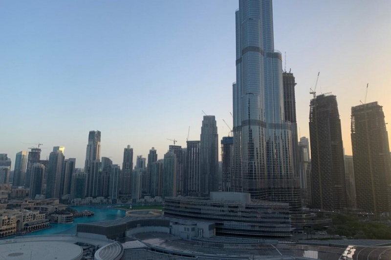 The Address Dubai Mall, Downtown Dubai