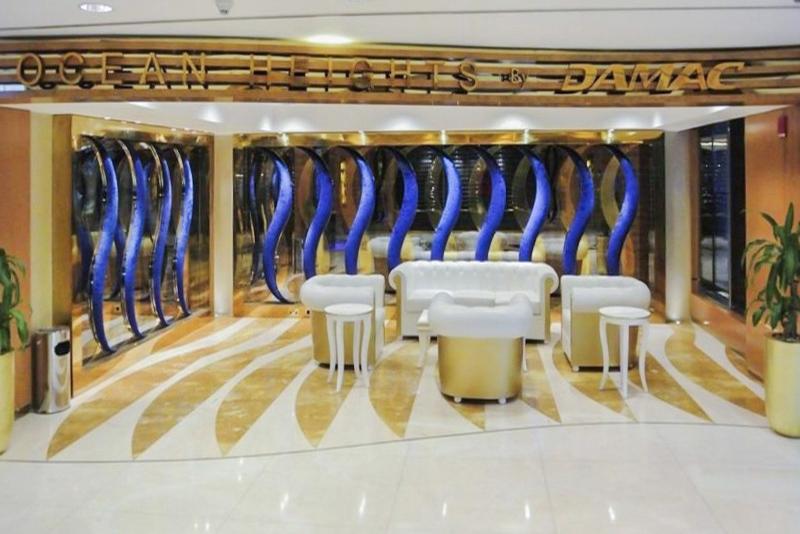 2 Bedroom Apartment For Rent in  Ocean Heights,  Dubai Marina | 11