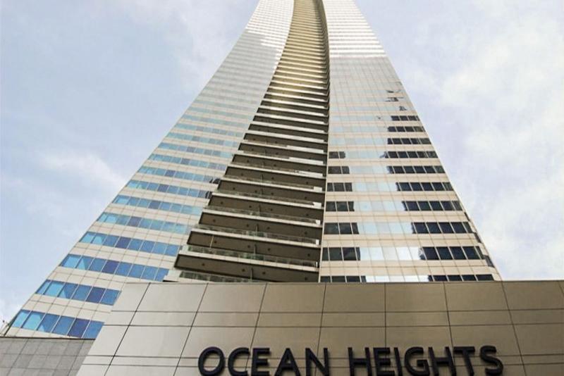 2 Bedroom Apartment For Rent in  Ocean Heights,  Dubai Marina | 13