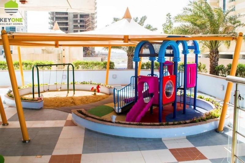 2 Bedroom Apartment For Rent in  Ocean Heights,  Dubai Marina | 12