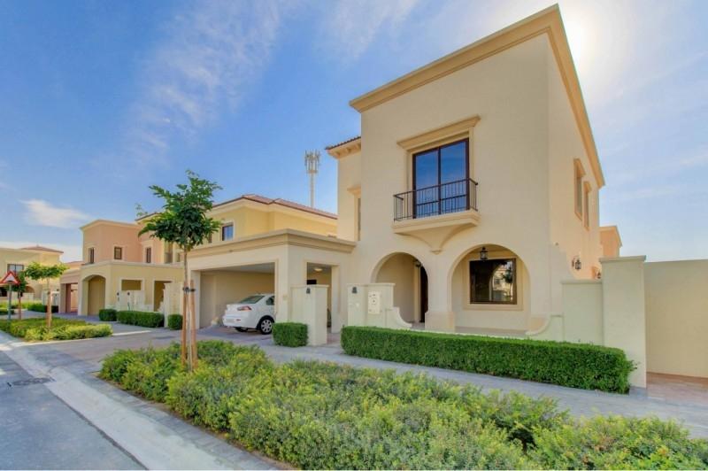 5 Bedroom Villa For Sale in  Samara,  Arabian Ranches 2   2