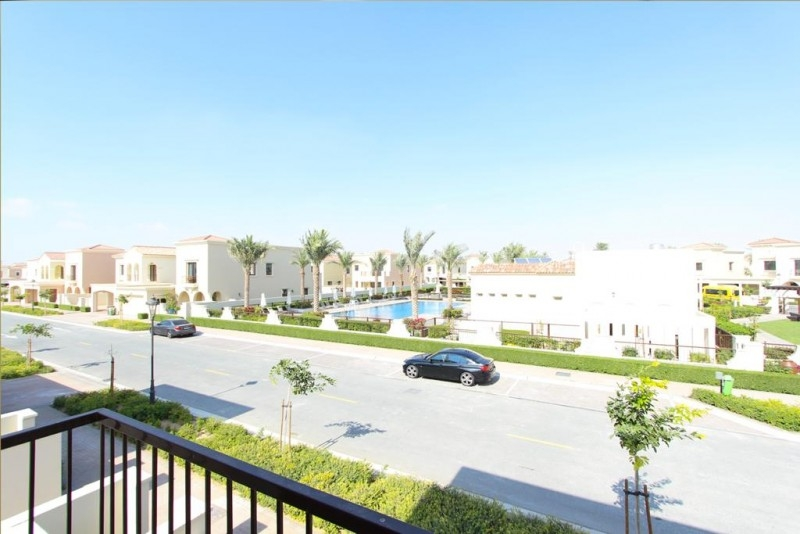 5 Bedroom Villa For Sale in  Samara,  Arabian Ranches 2   8