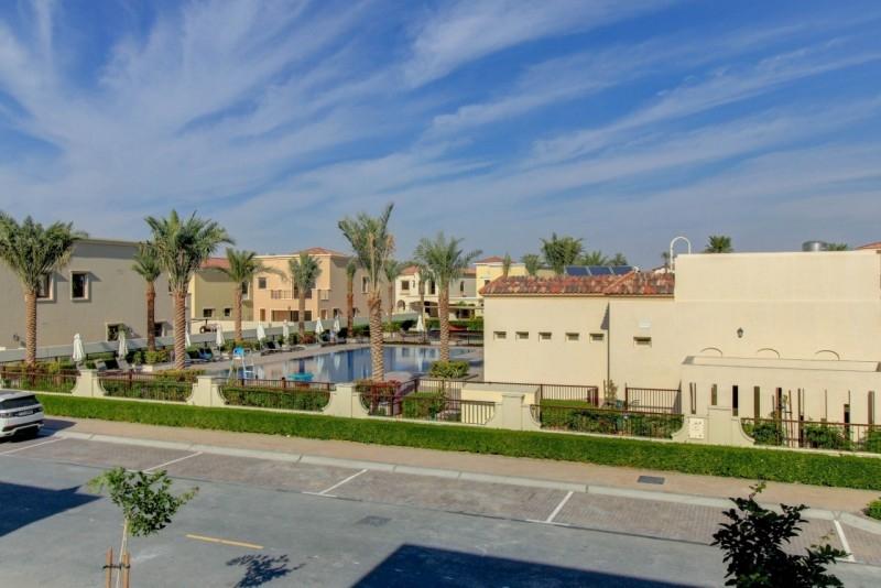5 Bedroom Villa For Sale in  Samara,  Arabian Ranches 2   1