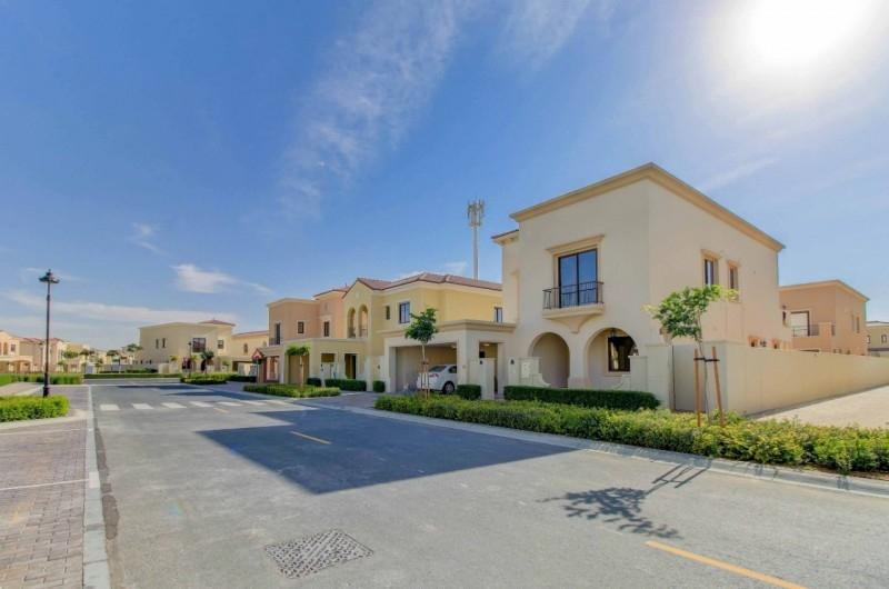 5 Bedroom Villa For Sale in  Samara,  Arabian Ranches 2   9