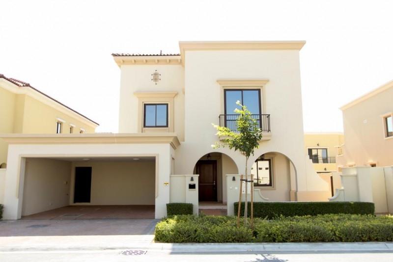 5 Bedroom Villa For Sale in  Samara,  Arabian Ranches 2   11