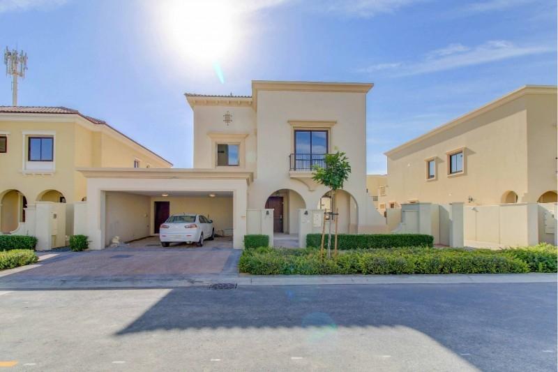 5 Bedroom Villa For Sale in  Samara,  Arabian Ranches 2   12