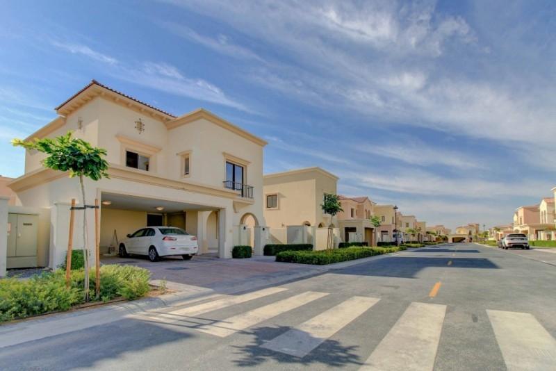 5 Bedroom Villa For Sale in  Samara,  Arabian Ranches 2   13