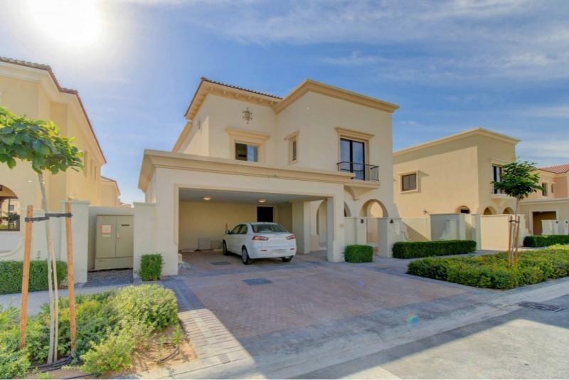 5 Bedroom Villa For Sale in  Samara,  Arabian Ranches 2   14