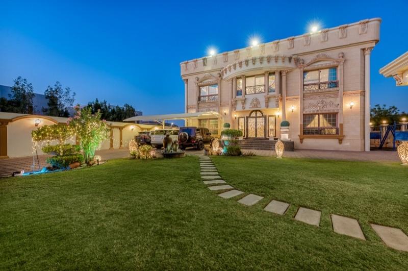 Al Wasl Villas, Al Wasl