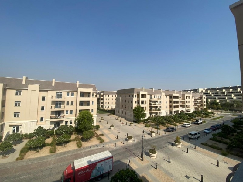 2 Bedroom Apartment For Sale in  Widcombe House 1,  Motor City   14