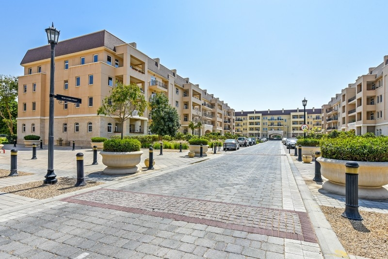 2 Bedroom Apartment For Sale in  Widcombe House 1,  Motor City   13
