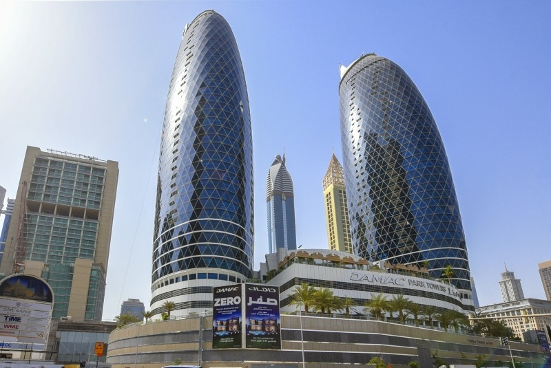 1 Bedroom Apartment For Sale in  Park Tower B,  DIFC | 11