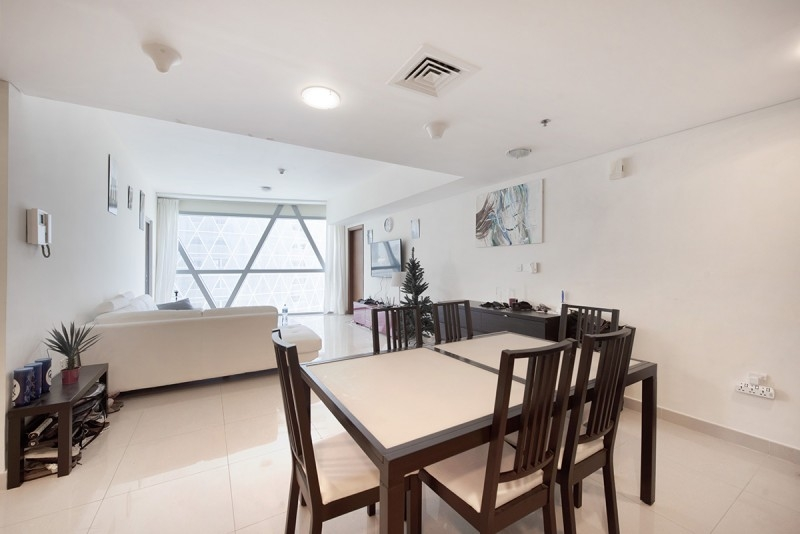 1 Bedroom Apartment For Sale in  Park Tower B,  DIFC | 5